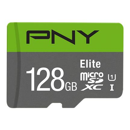 PNY MicroSD Elite-X 128GB