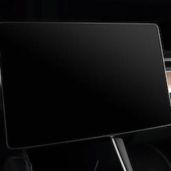 Skärmskydd Model 3 & Y, matt eller HD clear