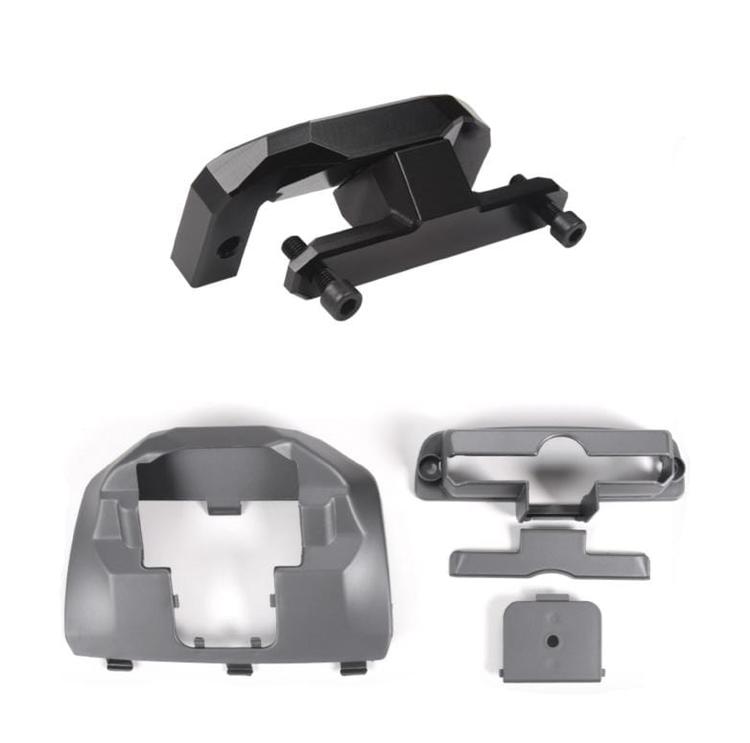 Model 3 & Y mittskärm tilt kit