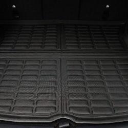 Model Y bagagerumsmatta XPE - vikbar