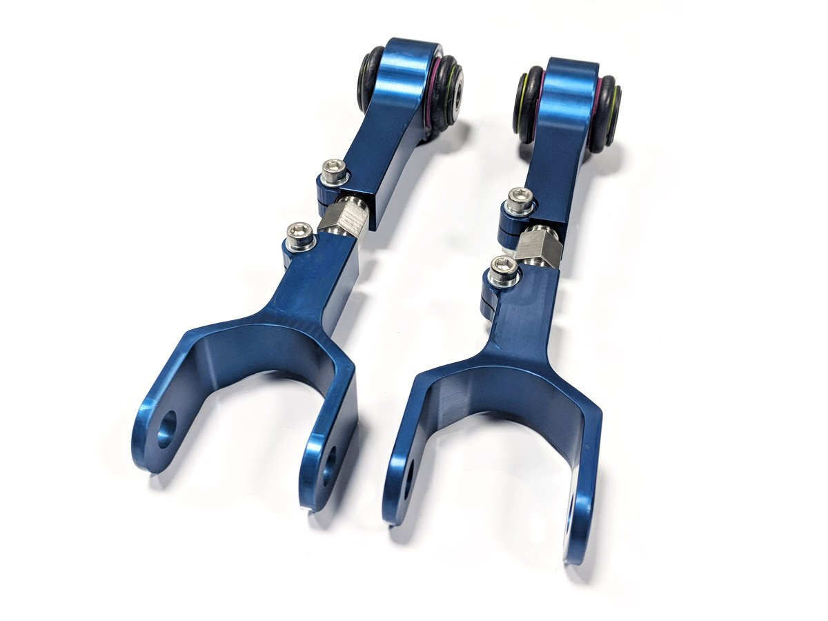 Mountain Pass Performance - Model 3/Y bakre toe armar