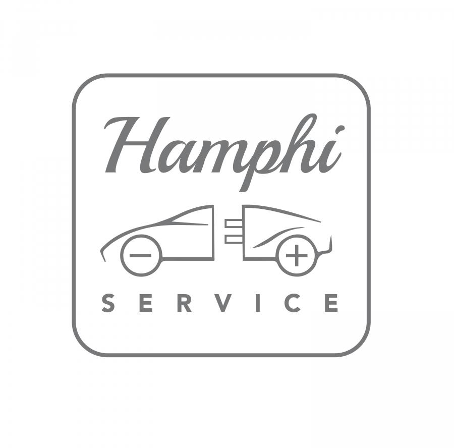 Hamphi service - lanseras inom kortcta image