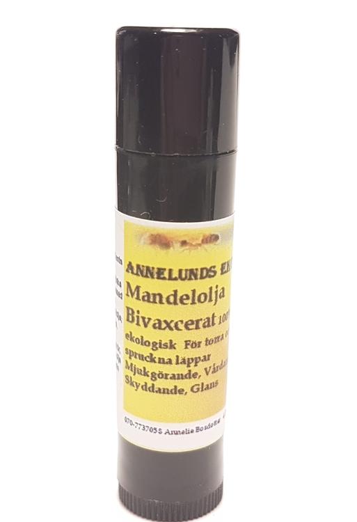 Mandelolja Bivaxcerat 4,5 ml