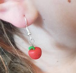 Rött äpple (cernitlera)