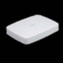 Dahau NVR 8 Kanaler PoE, NVR4108-8P-4KS2