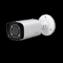 Dahua IP-kamera Bullet 2MP, IPC-HFW2221R-ZS/VFS-IRE6