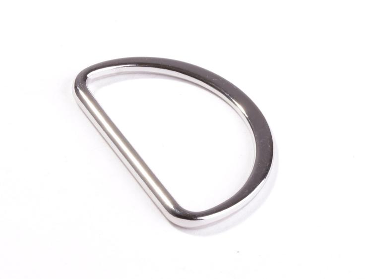 D-ring 38 mm - 1½ inch