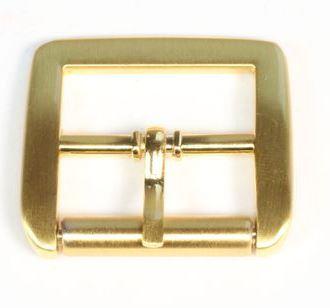 Bältspänne för hål 25 mm - 1 inch
