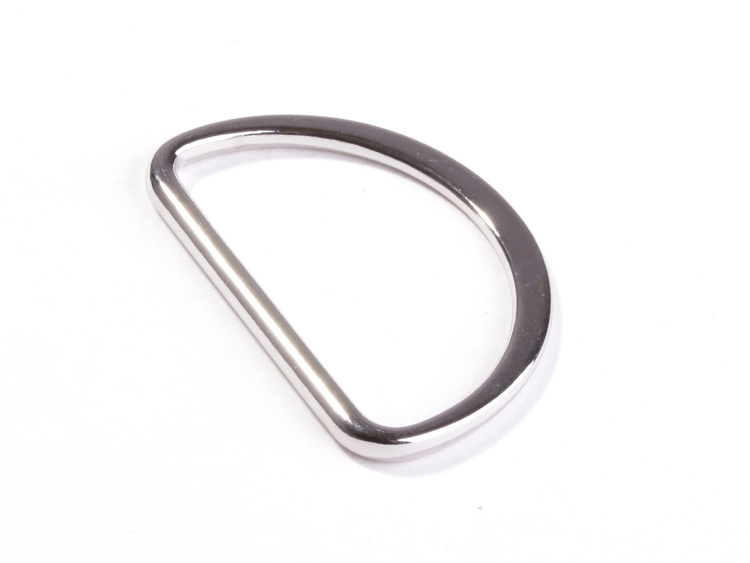 D-ring 25 mm - 1 inch Typ A