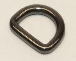 D-ring 13 mm - 1/2 inch