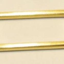 Rektangel 25 mm - 1 inch Tunna