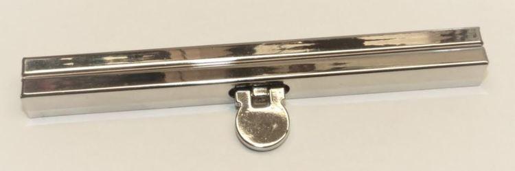 Rak väskbygel 11,5 cm - 4½ inch