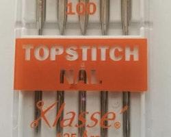 Topstitch nålar