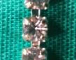 Strassband 2 mm