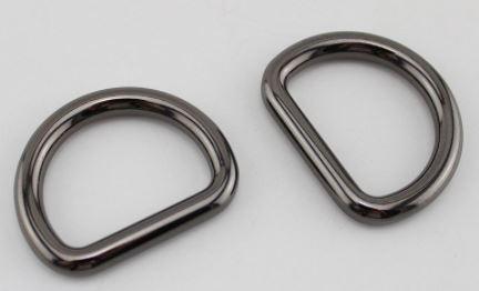 D-ring 32 mm - 1 1/4 inch