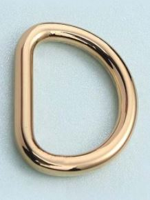 D-ring 25 mm - 1 inch Typ D