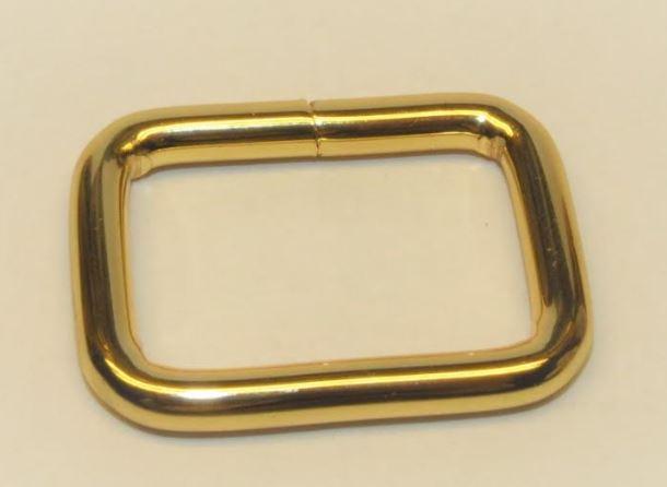 Rektangel 32 mm - 1 1/4 inch