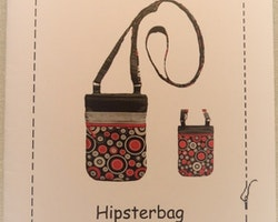Quiltbitens Hipsterbag