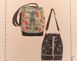 Quiltbitens Citybag