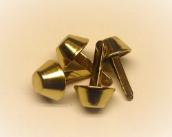 Väskfötter pyramid 15 mm - 1-pack