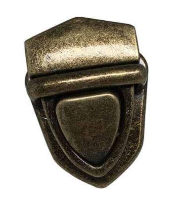Trycklås / Tongue lock