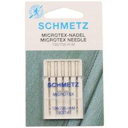 Schmetz Microtex nål