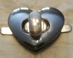 Vridlås hjärta