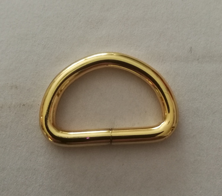 D-ring 25 mm - 1 inch