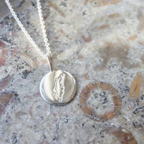 """Gotland"" Necklace"