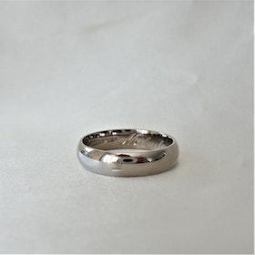 """Castor"" 5mm guldring"