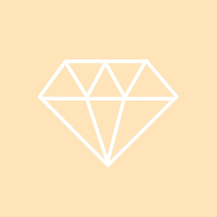 Extra diamond 1mm