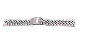 Jubileelänk rak ändbit rostfritt stål 19mm 20mm 22mm