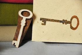 Stämpel Key