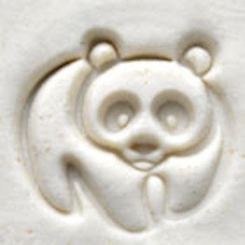 Stämpel Panda