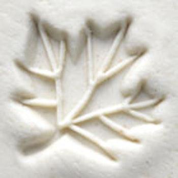 Stämpel Löv