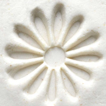 Stämpel Blomma 2