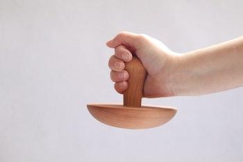 Mushroom Anvil 5