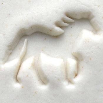 Stämpel Häst