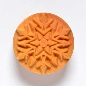 Stämpel Snowflake 4 cm