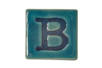 9353 Oriental blue