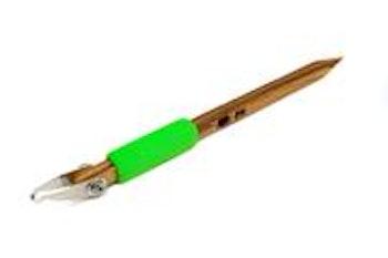 P9 Slim Reach U Tip 4mm Clay Carver