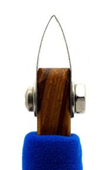 P12 Straight V Tip Carver