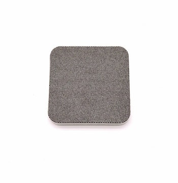 Flexible Diamond Pads