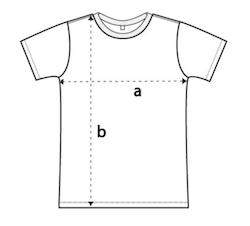 Coil t-shirt (XS/S)