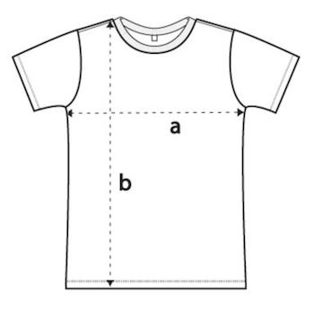 """Gast """"mörkret kallar"""" t-shirt (M)"""