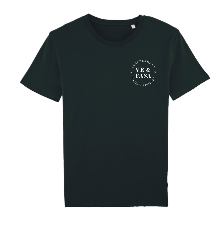 Ve & fasa logo t-shirt