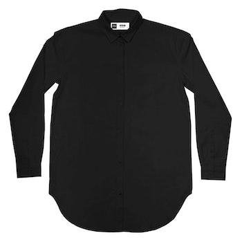 Fredericia lång skjorta