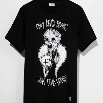 Dead brains t-shirt