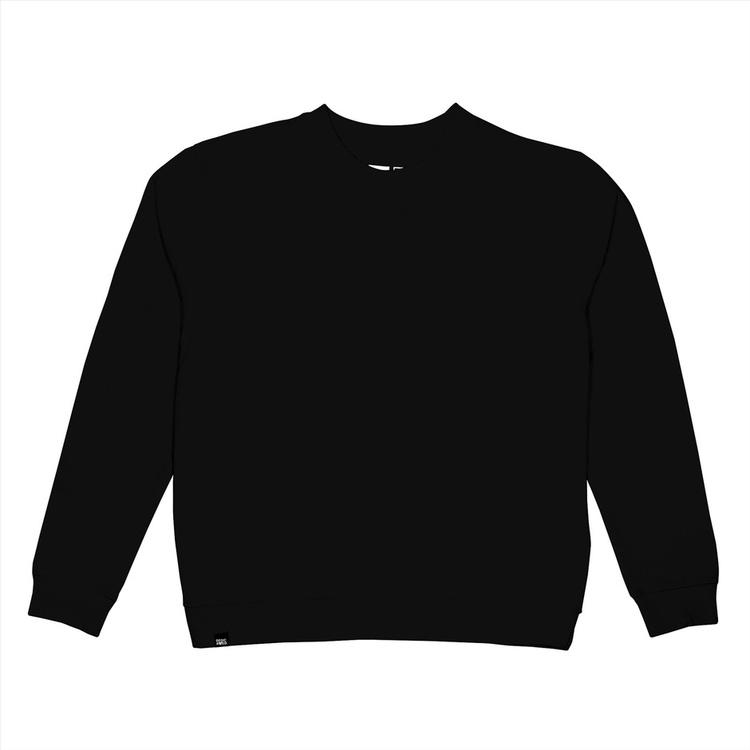 NYHET! Nattsvart sweater