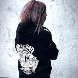 Sacrifice nothing hoodie